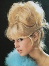 Brigitte Bardot Hairstyles Brigitte Bardot Best Hair Looks with brigitte bardot hair updo with regard to Existing style